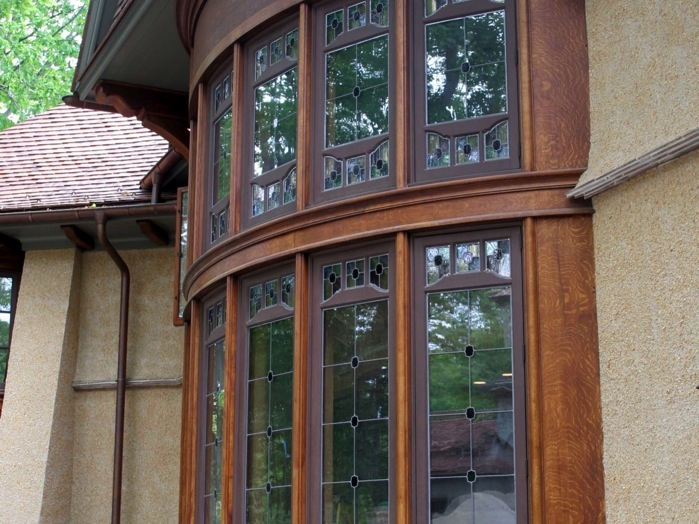 Copper Clad Window : Wood clad windows bing images