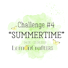 Lemoncrafters challenge