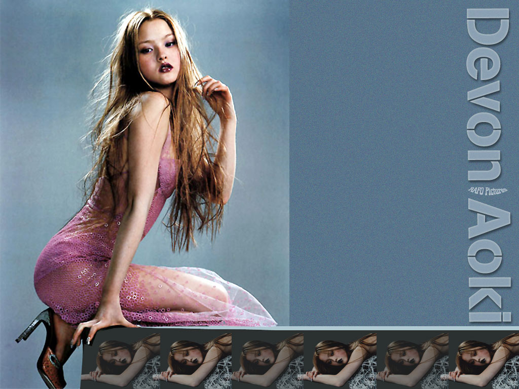 Devon Aoki Hollywood Actress Japanese Native