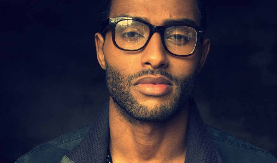 Pictures ethiopian male models DNA from