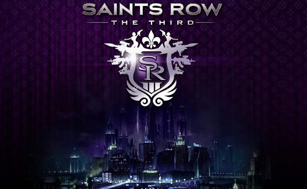 saints row the third wallpaper 1024x768 wallpapers for