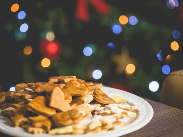 25 Things To Do For Christmas and the Rest of December