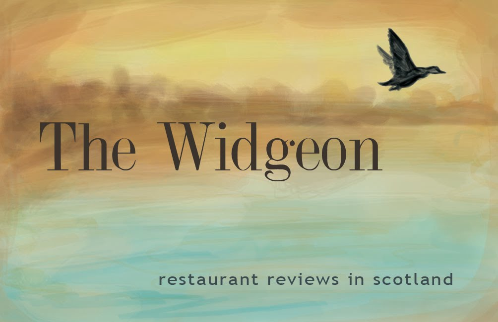 The Widgeon