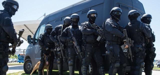 Extremistas estrangeiros ou facções criminosas ameaçam olimpíadas
