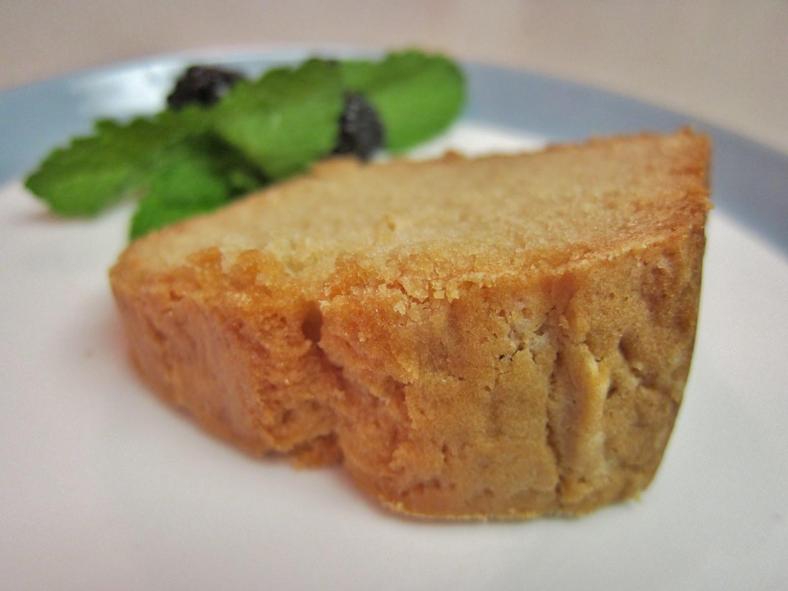 Coconut Cream Pound Cake Recipe — Dishmaps