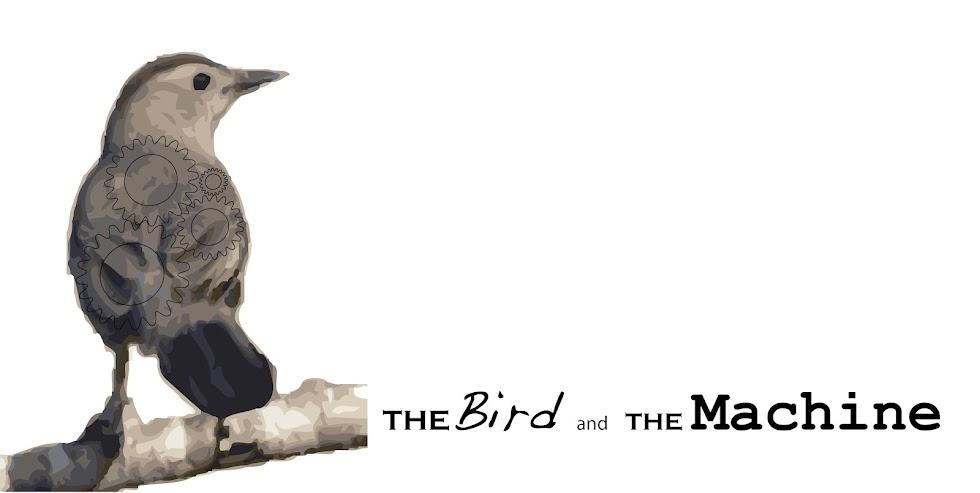 TheBirdandTheMachine