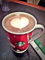 Hot Cappucino;