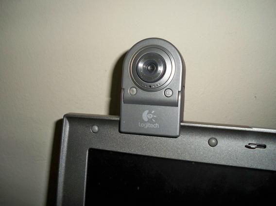 Explain Webcam Function