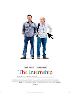 Ver pelicula The Internship (Los becarios) (2013) gratis