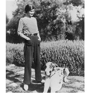 Chanel-maglia-righe