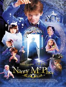 Nanny McPhee (La niñera mágica) (2005) [Latino]