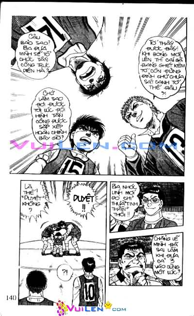 Jindodinho - Đường Dẫn Đến Khung Thành III  Tập 2 page 140 Congtruyen24h