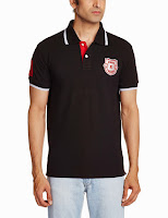 Buy Kings XI Punjab Team-Polo Rs. 360 only at Amazon.