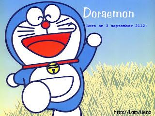 Misteri Kartun Doraemon Tak Berakhir Sepanjang Judul Sebuah Manga Populer