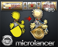 C.7 Heraldry 3D Service