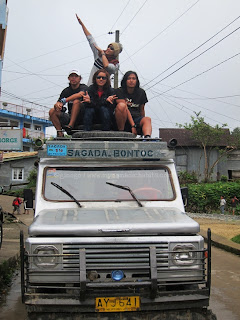 Sagada Philippines toploading