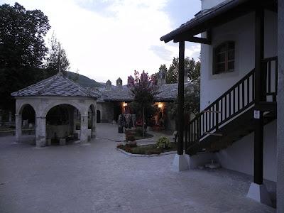 Koski Mehmet Paşa cami