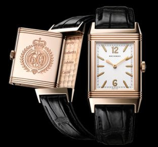 Jaeger-LeCoultre & the Diamond Jubilee
