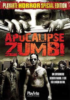 Apocalipse Zumbi - DVDRip Dual Áudio