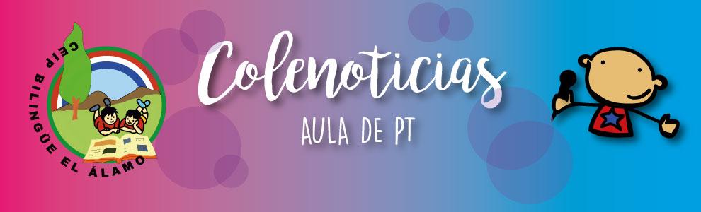 AULA DE P.T.