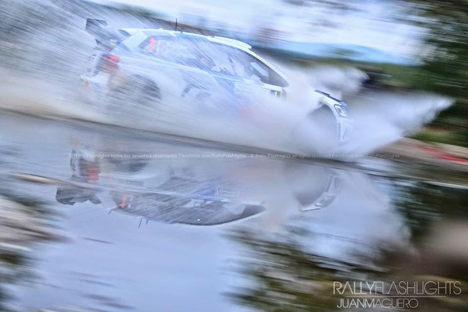 WRC Rally Argentina 2014