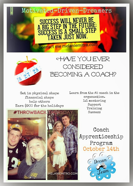 Top Coach Apprenticeship Training Program for New Coaches