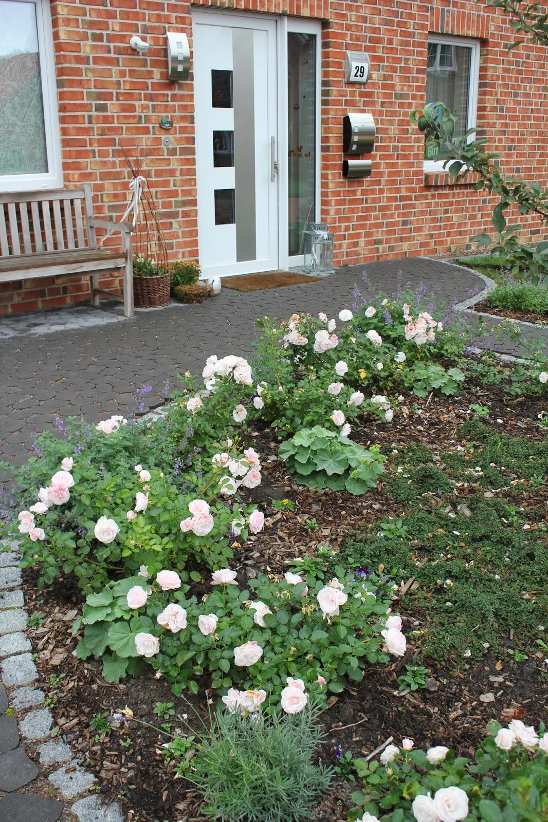dabatabu: vorgarten und herbstarbeiten., Gartenarbeit ideen