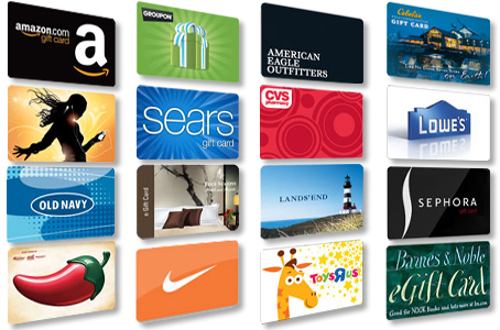 Coupons And Freebies: HOT! $15 Gift Card To Any Store Only $10 ...