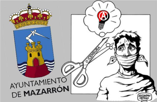 CNT-ayuntamiento-Mwazarron-represion
