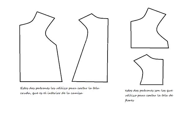 como hacer vestido volantes | Aprender manualidades es facilisimo.com