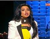 برنامج الحكاية فيها إنا مع سهير جودة حلقة يوم الخميس 18-9-2014