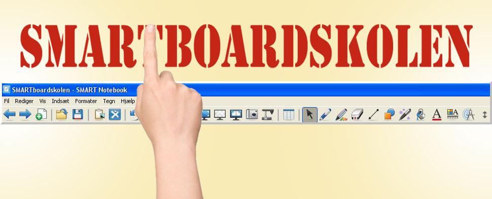 Smartboardskolen