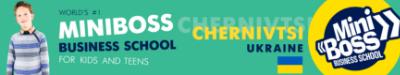 OFFICIAL WEB MINIBOSS CHERNIVTSY (UKRAINE)
