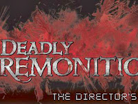 Deadly Premonition The Director's Cut Deluxe Edition-PROPHET