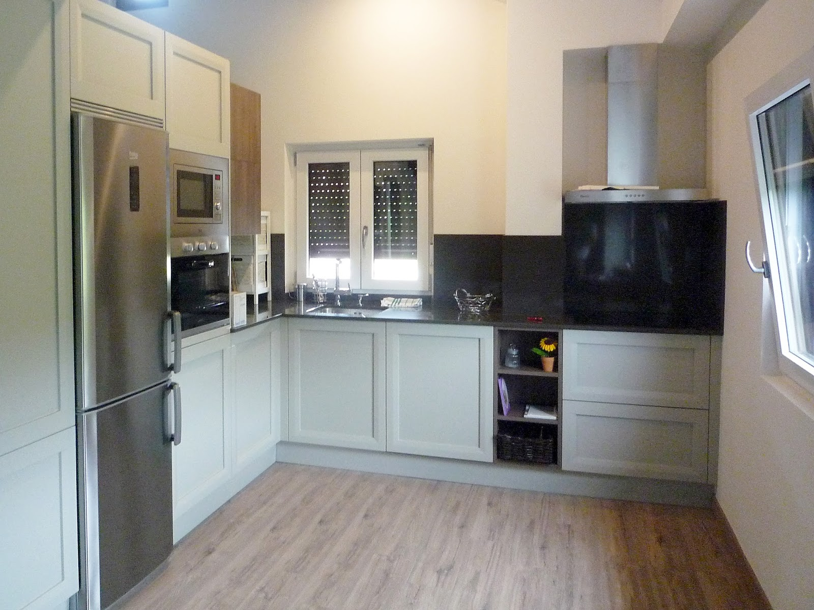 Nuestras cocinas son reales como la vida misma for Cocinas espectaculares fotos