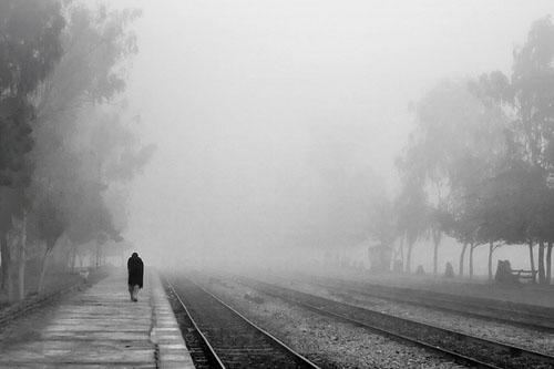 Que significa soñar con niebla