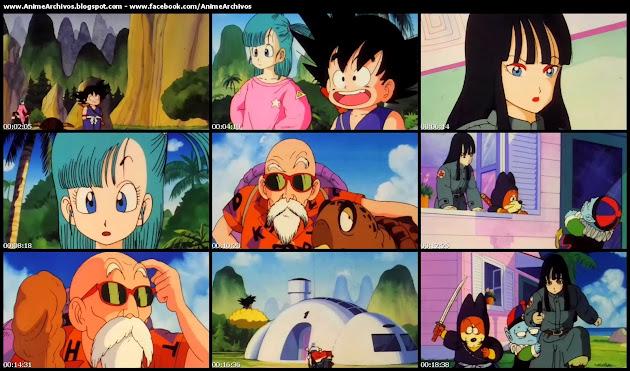 Dragon Ball Remasterizado