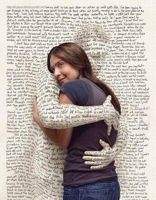 Abrazo a la lectura