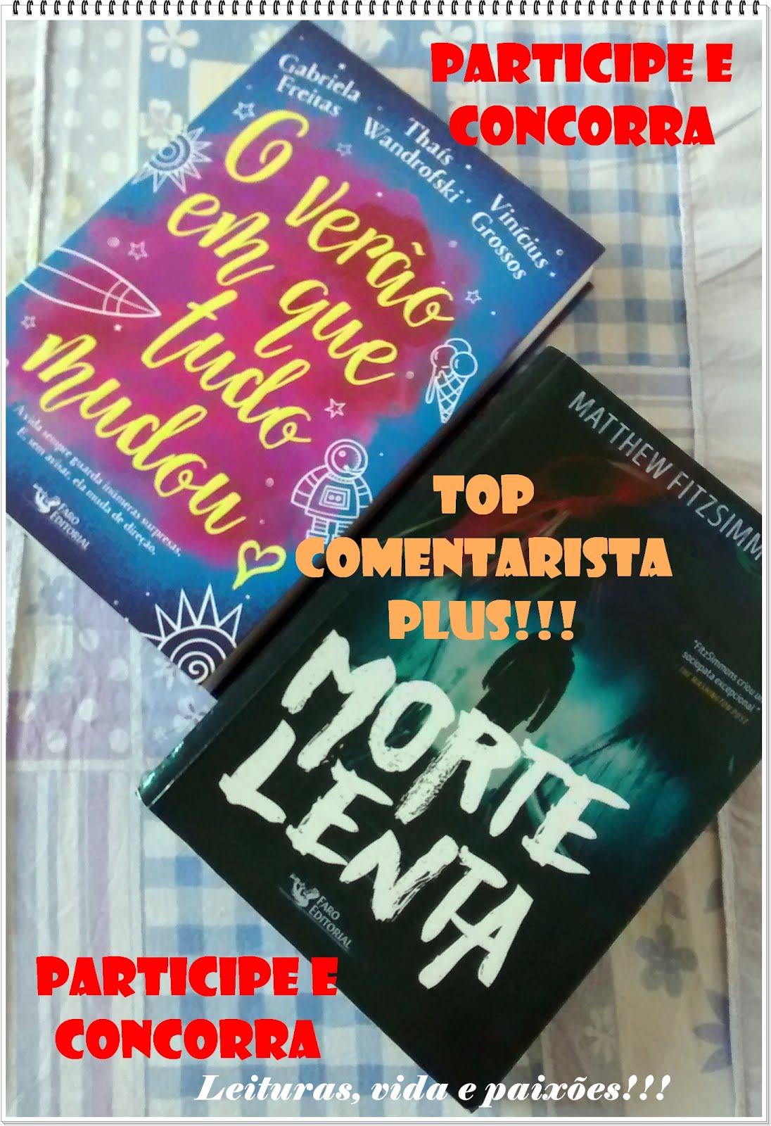 Top comentarista Plus!!