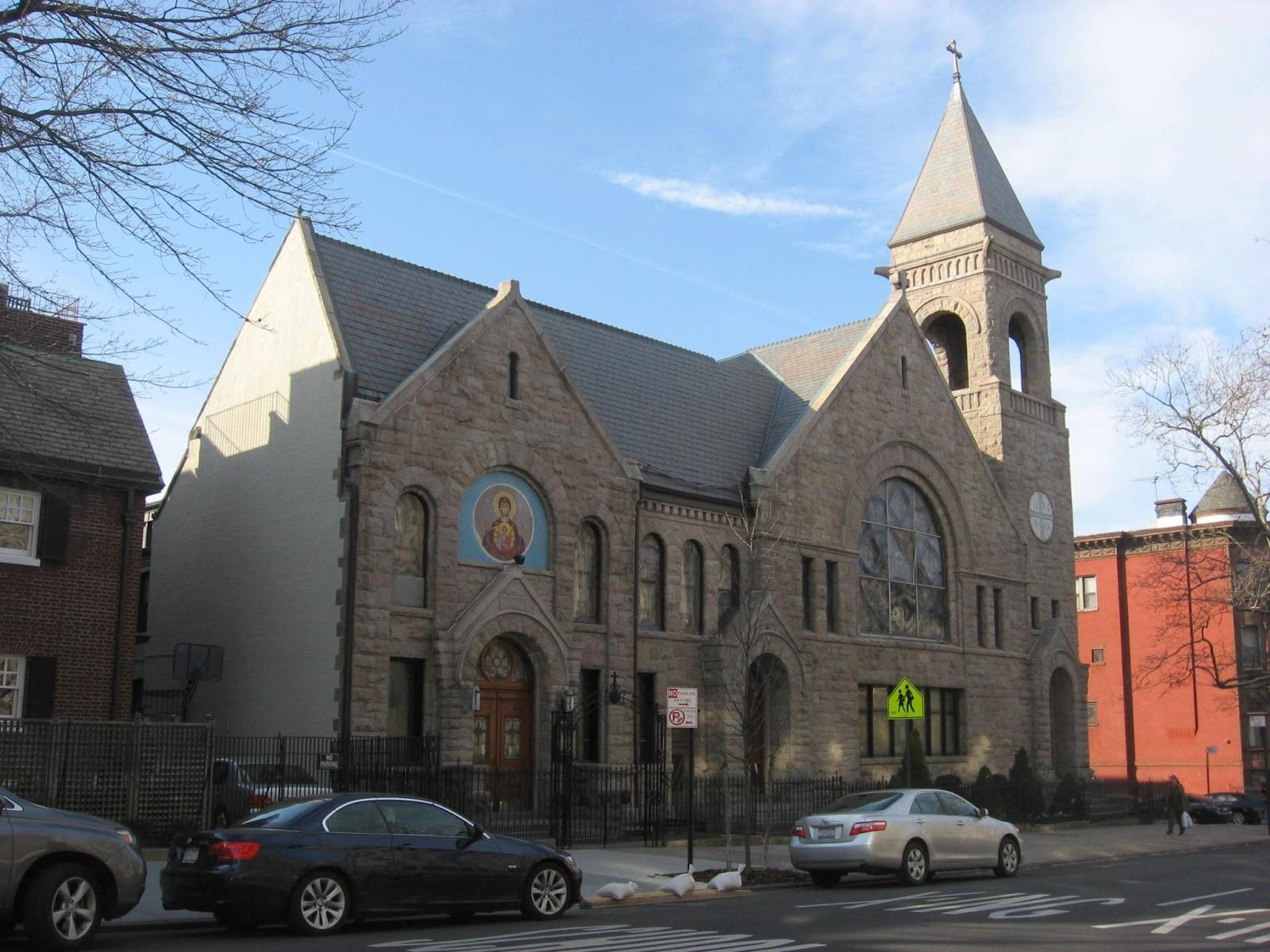 Resurrection Church Staten Island