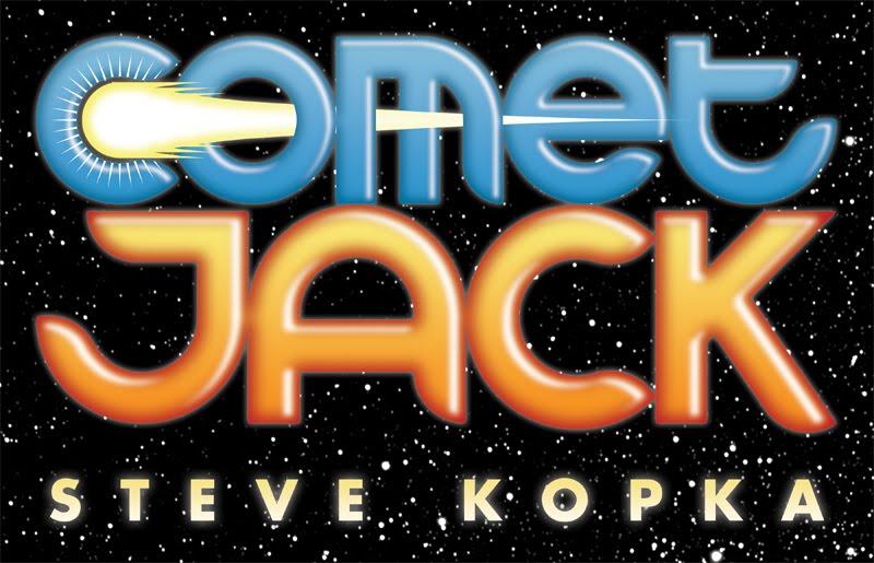 Comet Jack