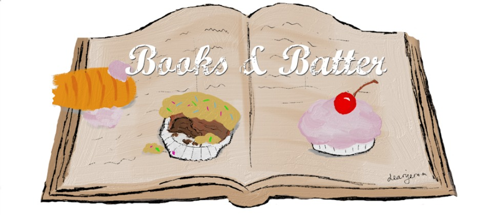 Books & Batter