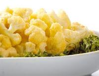 Salada de Duas Couves