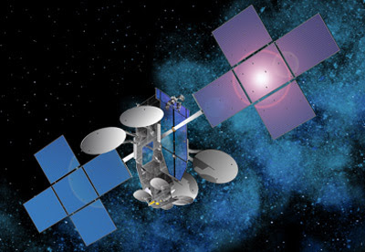 Viasat-1 'super-satellite' launches in Orbit