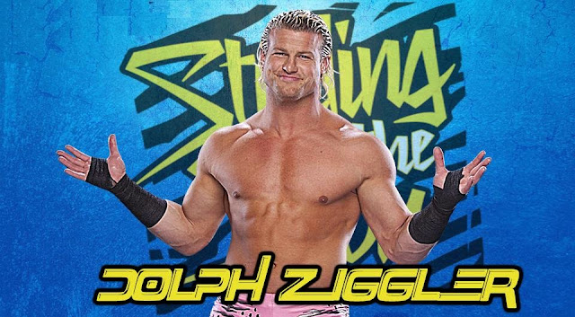 Dolph Ziggler Hd Wallpapers Free Download
