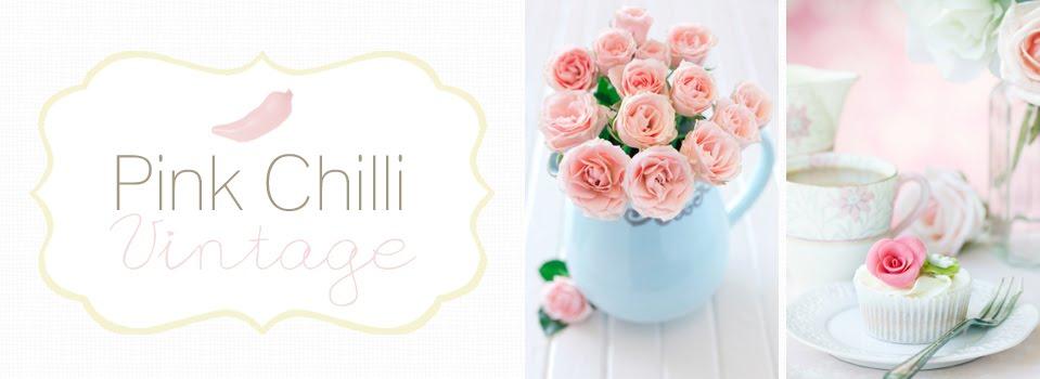 Pink Chilli Vintage