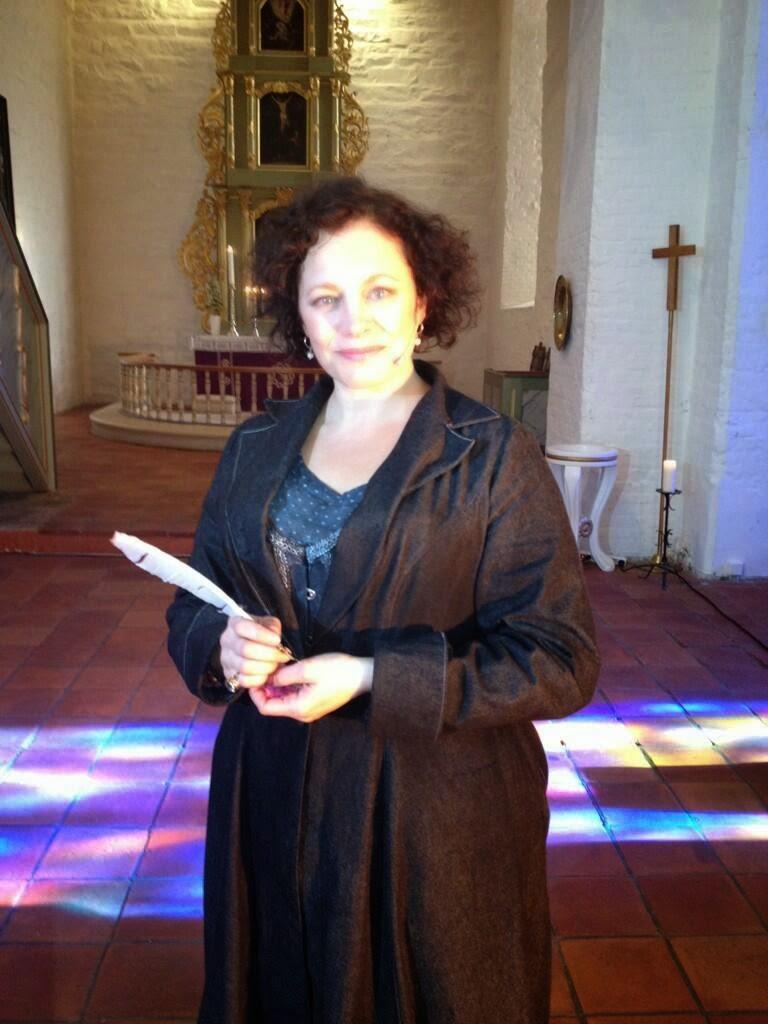 Camilla Collett - en teatermonolog