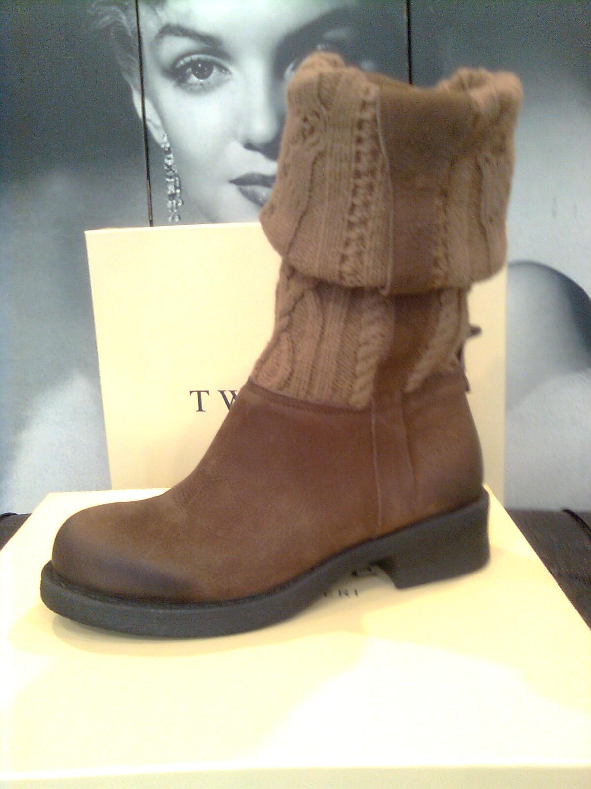 Scarpe e accessori nuova collezione autunno inverno for Nuove collezioni scarpe autunno inverno