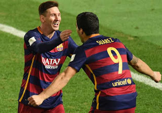 Lionel Messi Bocorkan Rahasia Sukses Barcelona