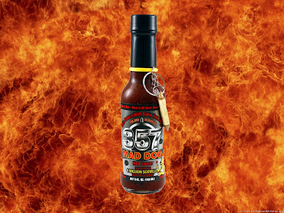 hottest hot sauce, hottest sauce ever